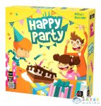 Happy Party (Gigamic, 34310)