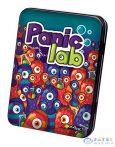 Panic Lab Kártyajáték (Gigamic, 28705)