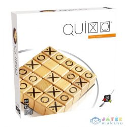 Quixo Classic (Gigamic, 10115)