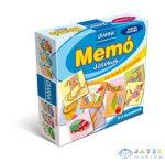 Az Első Játékaim Memó - Játékok (Granna, 28951)