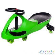 CikkCakk Mobil Gumikerékkel - Zöld Színben (Green-Bo, BOBO20070-107)
