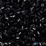 Hama Vasalható Gyöngy - 1000 Db-os Fekete Színű Midi (HAMA 20718)