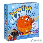 Blowfish Blowup Társasjáték (HASBRO, E32554980)