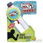Bop It - Freestyle A Party-Társasjáték - Német nyelvű (Hasbro, C1379)