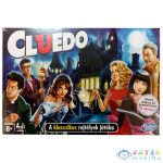 Cluedo - A Klasszikus Rejtélyek Játéka (Hasbro, 38712)