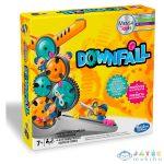 Downfall Társasjáték (HASBRO, 123)