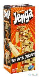 Jenga Classic Társasjáték (Hasbro, A2120)