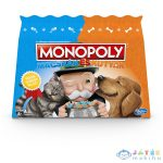 Monopoly - Macskák És Kutyák (HASBRO, E5793HC01)