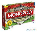 Monopoly - Magyarország Kiadás (Hasbro, 01610)