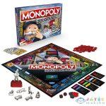 Monopoly: A Rossz Veszteseknek (HASBRO, E9972165)