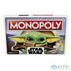 Monopoly: Baby Yoda (HASBRO, F2013165)