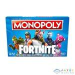 Monopoly: Fortnite társasjáték - angol nyelven (HASBRO, E6603102)