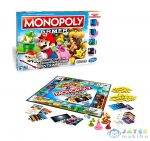 Monopoly Gamer Társasjáték (HASBRO, C1815)