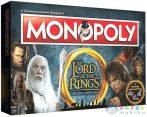 Monopoly Gyűrűk Ura (Hasbro, 39561650)