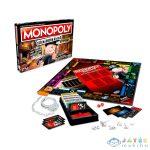 Monopoly: Szélhámosok Társasjáték (HASBRO, E1871)
