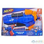 Nerf Elite: Rukkus Ics8 Kilövő (Hasbro, E2654)