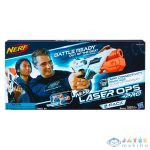 NERF: Laser Ops Alphapoint 2 darabos lézerfegyver Hasbro,E2281)