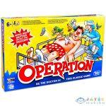 Hasbro Operáció