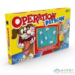 Hasbro: Operáció- Kis Kedvencek Társasjáték (HASBRO, E9694498)
