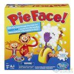 Pie Face Társasjáték - Pitét az arcodba társasjáték (Hasbro, B7063)