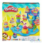 Play-Doh Cupcake Celebration (Hasbro, B1855)