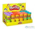 Play-Doh: 1 Darabos Gyurma - Több Színben (Hasbro, B6756)
