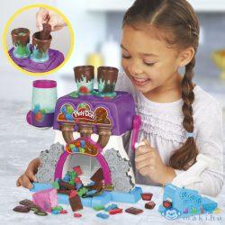 Play-Doh: Csokoládégyár (HASBRO, E98445L0)