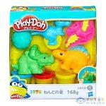 Play-Doh: Dinó Gyurmaszett (HASBRO, E1953)
