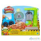 Play-Doh: Munkagépek Játékszett (HASBRO, E5400)