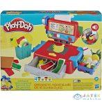 Play-Doh: Pénztárgép Szett Gyurmával (HASBRO, E68905L00)