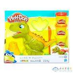 Play-Doh: Rex, A Dinoszaurusz Gyurmaszett (HASBRO, E1952)