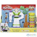 Play-Doh: Toy Story - Buzz Lightyear Játékszett (HASBRO, E3369EU4)