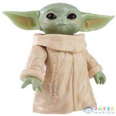 Star Wars: Baby Yoda Műanyag Figura - 15 Cm (HASBRO, F1116)