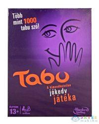 Tabu - A Kimondhatatlan Jókedv Játéka (Hasbro, A4626)