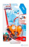 Transformers: Rescue Bots - Sequoia (HASBRO, B4954-S)