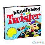 Twister Bekötött Szemmel (HASBRO, E1888)