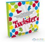 Twister Társasjáték Két Új Mozdulattal, Angol nyelvű (Hasbro, 98831)