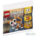 Lego Creator: Macska 30574 (Hausmann, 30574)