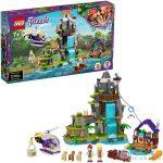 Lego Friends: Hegyi Alpaka Mentő Akció 41432 (Hausmann, 41432)