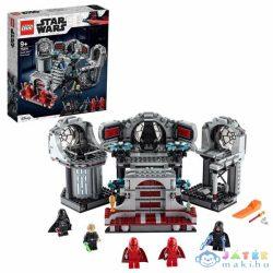 Lego Star Wars: Halálcsillag Végső Összecsapás 75291 (Hausmann, 6295007)