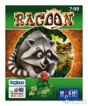 Racoon (Huch & Friends, 33616)