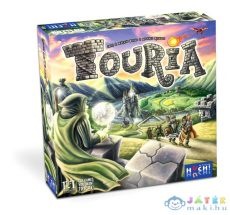 Touria (Huch And Friends, 34404)