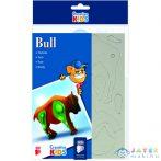 Ico: Creative Kids 3D Bivaly Figura (ICO, 7520021002-142163)