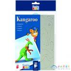 Ico: Creative Kids 3D Kenguru Figura (ICO, 7520021006-142125)
