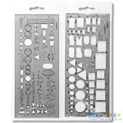 Ico: Koh-I-Noor Elektronikai Sablon (ICO, 7250059000-100603)