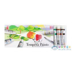 Ico Süni Tubusos Tempera - 10 Db-os, (ICO, 7270005001)