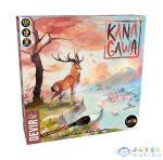 Iello Kanagawa Társasjáték (IELLO Games, 51403)