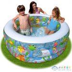 Akvárium Gyerekmedence - Intex (Intex, 58480)
