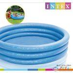 Intex: Crystal Blue Gyermek Medence - 147 X 33 Cm (Intex, 58426NP)