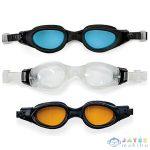 Pro Master Úszószemüveg - Intex (Intex, 55692)